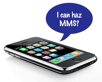 iphonemms